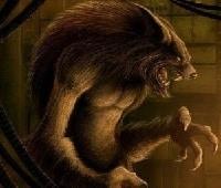 Cuento de terror Lobo