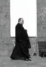 Leyenda de El Padre Raúl