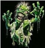 Cuento de terror El Mono Verde