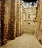 El callejón del Muerto