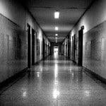 El hospital fantasma de Morelia