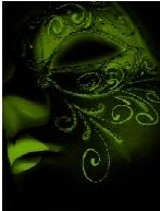 Cuento de la mascara