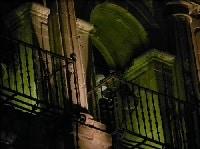 La monja de la catedral