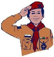 Leyenda del Boy Scout