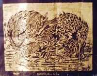 Mito de Los-Nahuales