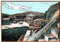 Mito del Origen de los Temblores