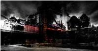 Leyendas de terror urbanas la Fabrica del Demonio