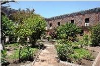 Leyendas mexicanas convento de santa monica