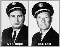 Leyendas de terror vuelo 401