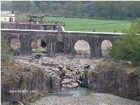 Leyendas mexicanas de durango puente que hizo el Diablo