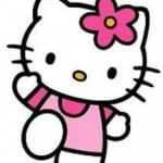 Leyenda de Hello Kitty
