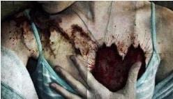 Leyendas de terror la mujer sin corazon