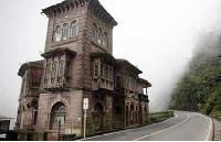 cuentos de terror La casa embrujada