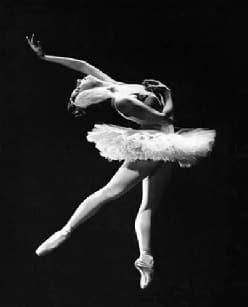cuento de terror Zapatillas de ballet