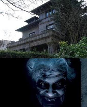 Historia de terror La casa en el fondo del callejón