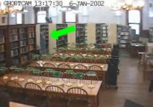 Leyenda de la Biblioteca Willard