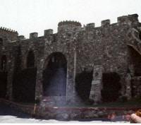 Leyenda del Castillo Santa Cecilia