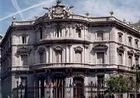 Leyenda del Palacio de Linares