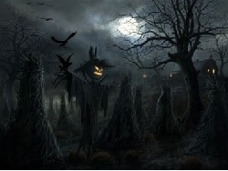 Halloween inicios
