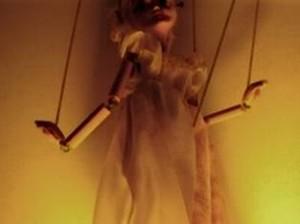 Cuento de miedo de una marioneta