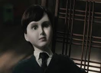 Cuento de terror el niño dentro del muñeco