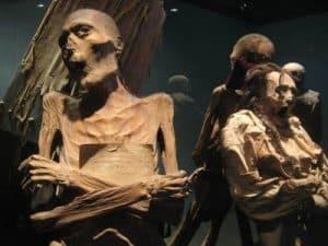 Momias de Guanajuato