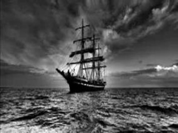 Leyenda Infantil del Barco Fantasma