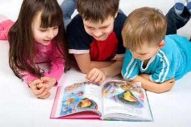 Leyendas Cortas para Niños