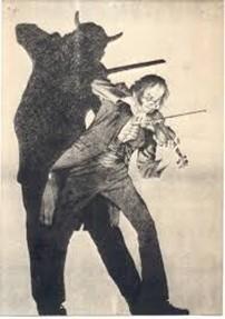 Leyendas de Durango: el Músico que Le Toco al Diablo