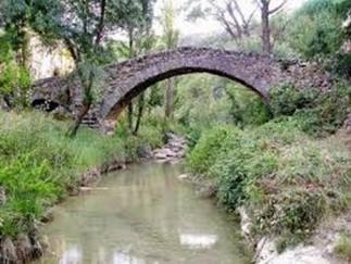 Leyendas de Puebla el Puente de los Duendes