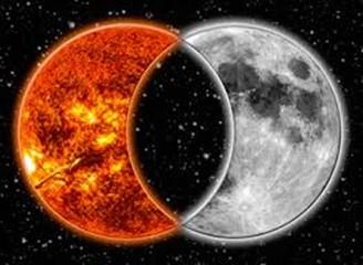 Leyenda del Sol, la Luna y las Estrellas