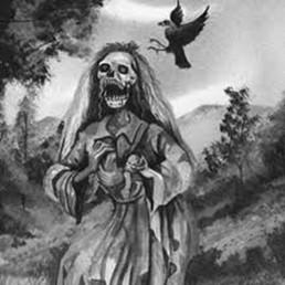 Leyendas de Queretaro de terror - La llorona