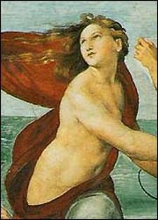 El mito de Galatea