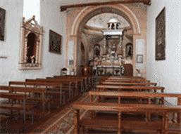 La Iglesia del Robo