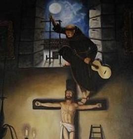 El padre Almeida