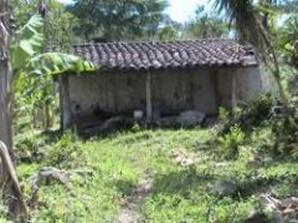 La Casa Embrujada de Santa Rosa de Copan