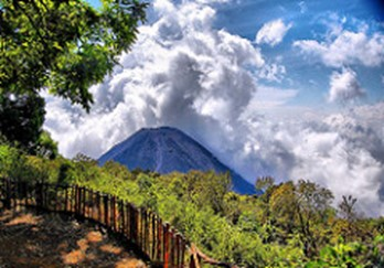 leyendas costarricenses - Las Minas de Tisingal