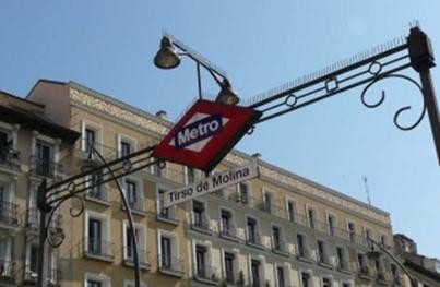 Leyenda urbana del Metro Español