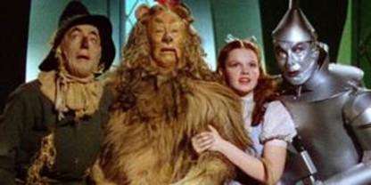 Leyenda Urbana del Mago de Oz
