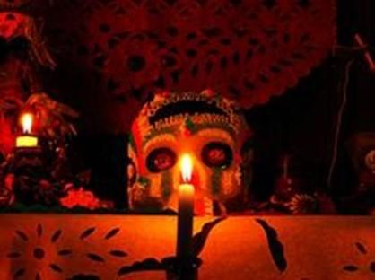 Veracruz y su celebración de los muertos