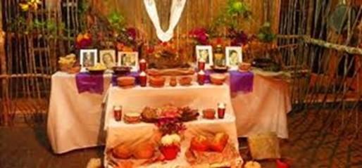 Yucatan y la celebración de los difuntos
