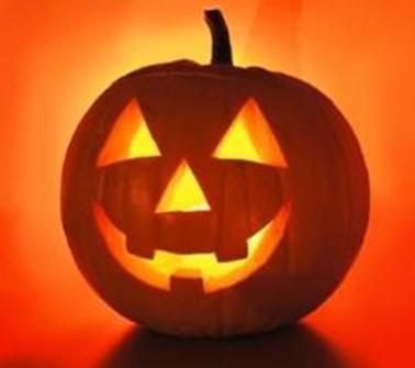 El Halloween y la tradición de Día de los Muertos