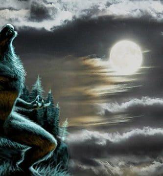 leyenda de El hombre lobo