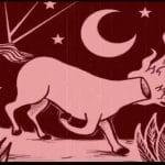 leyenda de La mula sin cabeza